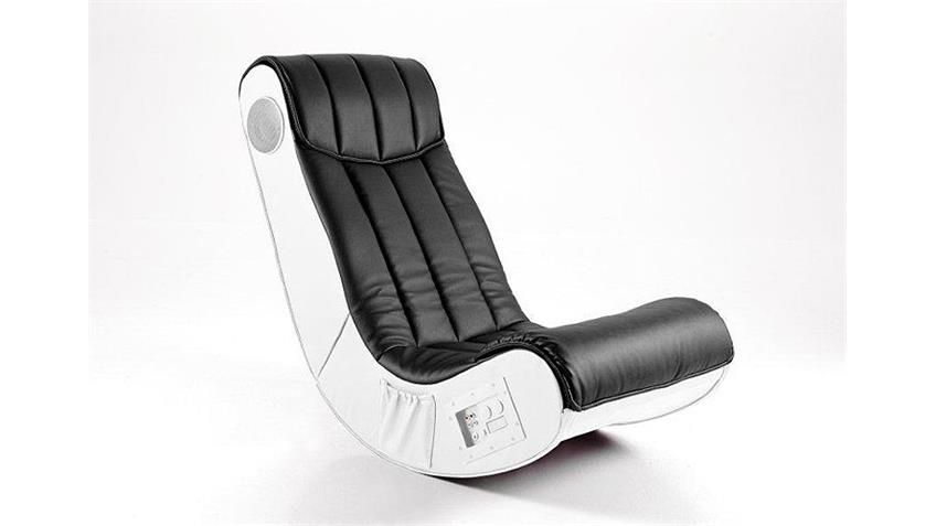 Gaming Chair SOUNDZ Multimediasessel Playstation XBOX Wii