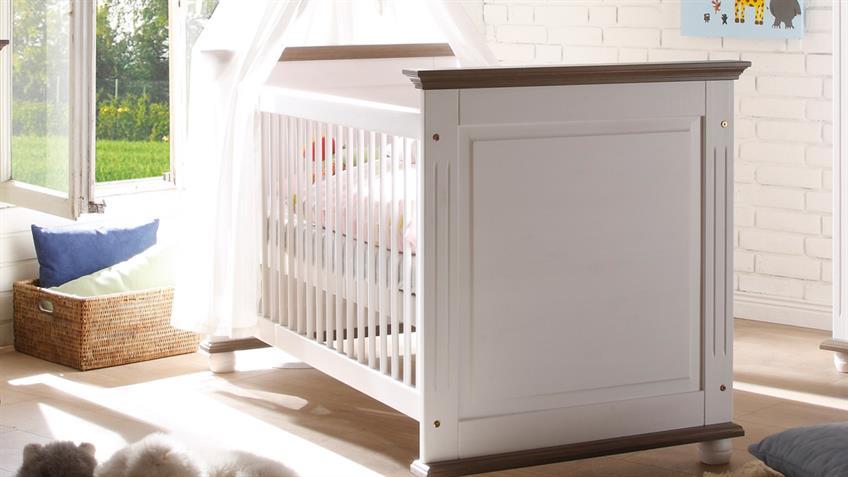 H Babyzimmer1 Laura Kiefer weiß massivLava 3Tlg