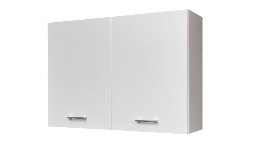 Hängeschrank WOW Küchenschrank weiß matt Wandschrank