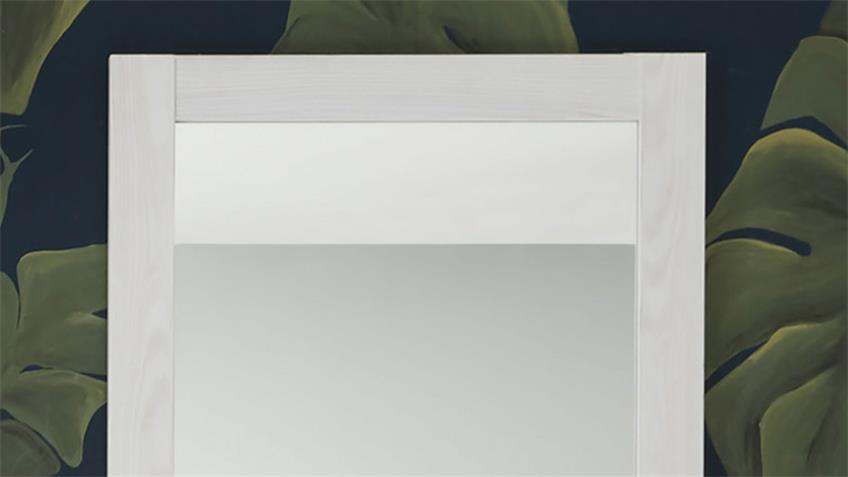 Spiegel PORTO Garderobenspiegel Sibiu Lärche 51 cm
