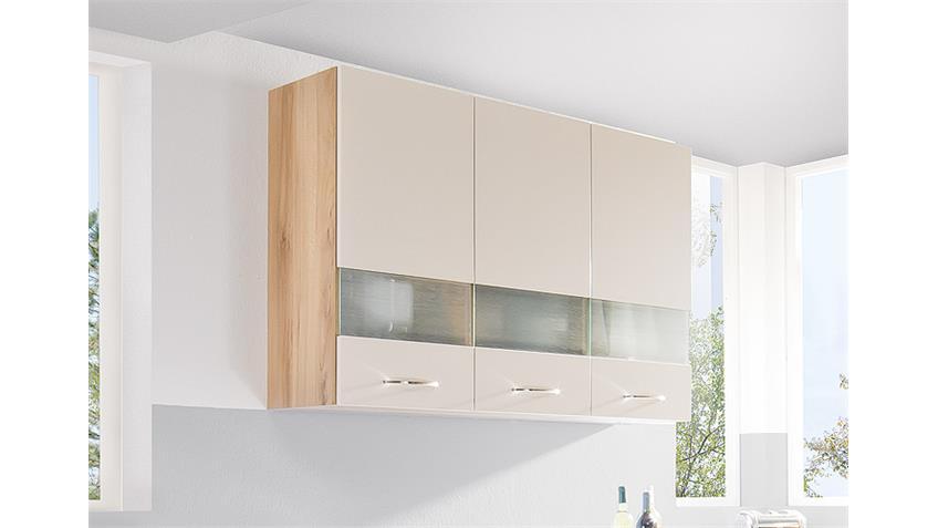 Brigitte Einbauküche Küchenzeile inkl. E-Geräte 1519