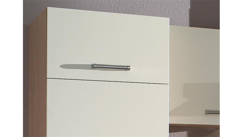 Brigitte Einbauküche Küchenzeile inkl. E-Geräte 1301