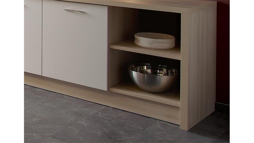 Einbauküche BRIGITTE Küche L-Küche mit vielen Farben 028