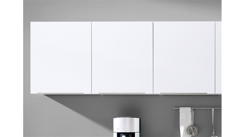 Brigitte Einbauküche Küchenzeile mit vielen Farben 031
