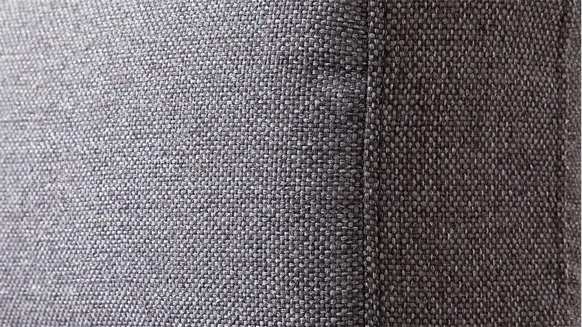 Wohnlandschaft KS5218 dunkelgrau Nosagfederung 160x328x210