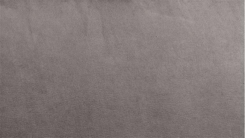 Ecksofa P6280 in Microfaser grau Nosagfederung 261x209 cm