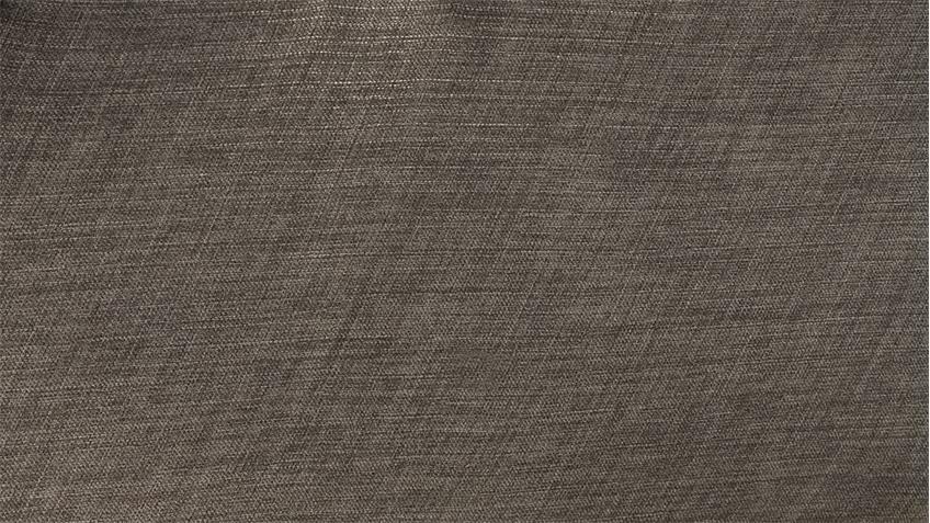 Ecksofa COAST PLUS Eckgarnitur L-Sofa Stoff stone Federkern 257x220 cm