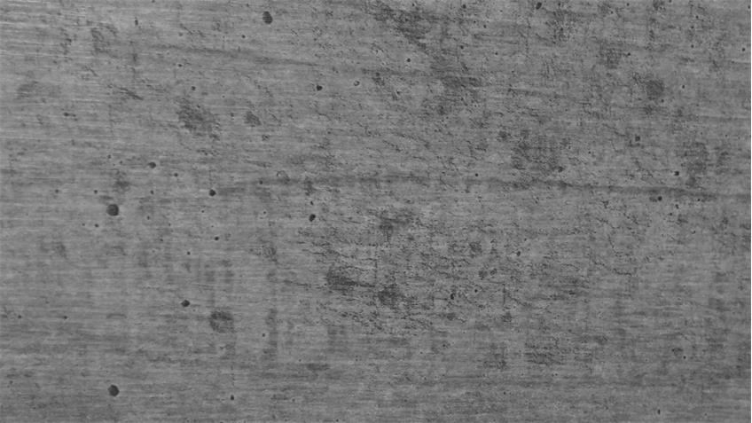 Regal Mipiace Beton Look Hochglanz weiß 6 Fächer
