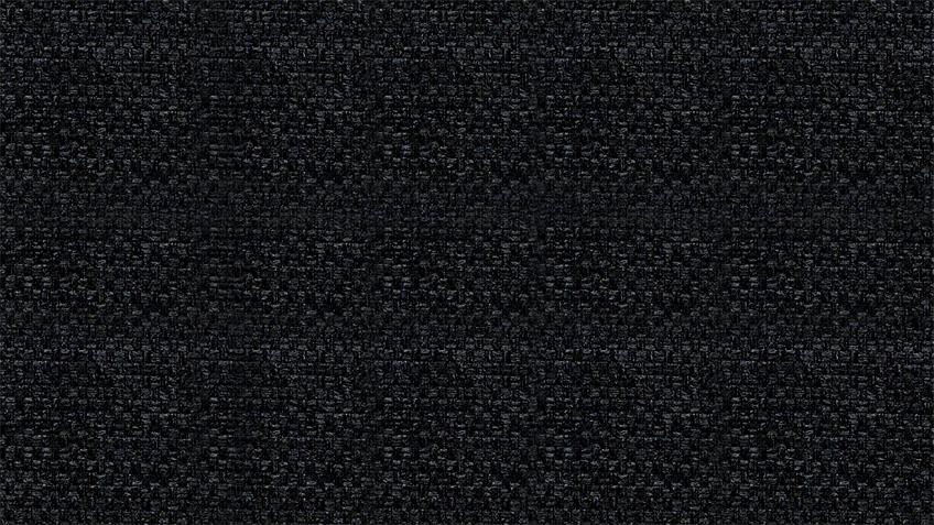 Ecksofa FRANCISCO Sofa Polsterecke schwarz Kopfteilfunktion