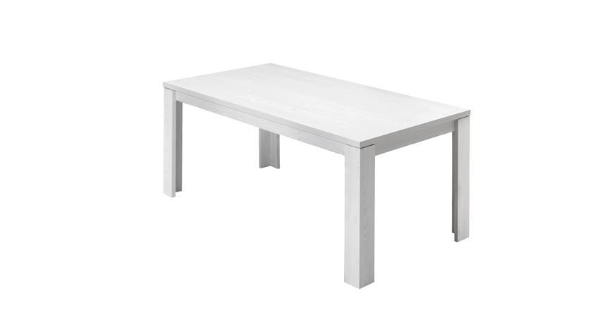 schmaler tisch elegant anrichte landhaus wei tisch. Black Bedroom Furniture Sets. Home Design Ideas