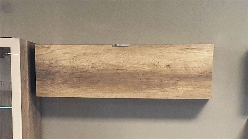 Hängeschrank CLEO 31 Wildeiche 109 cm von CS Schmal