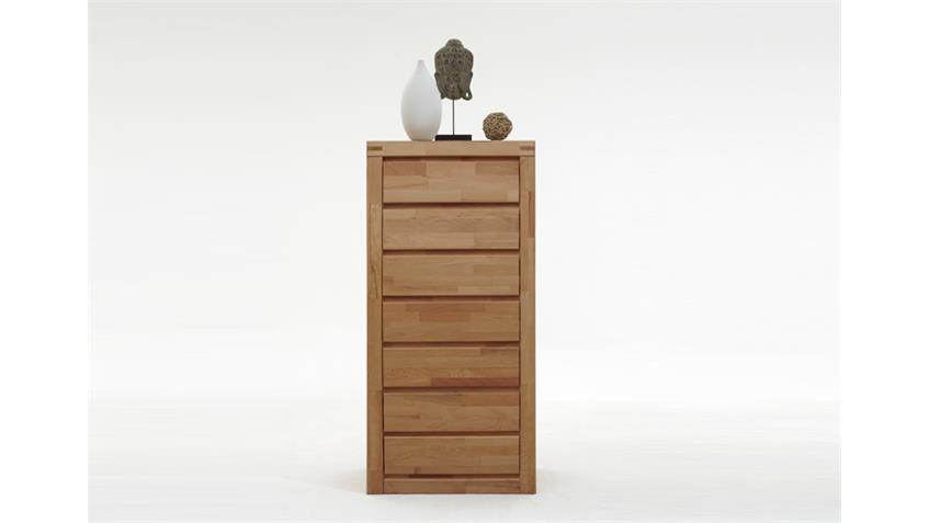 kommode delft 6223 kernbuche massiv ge lt. Black Bedroom Furniture Sets. Home Design Ideas