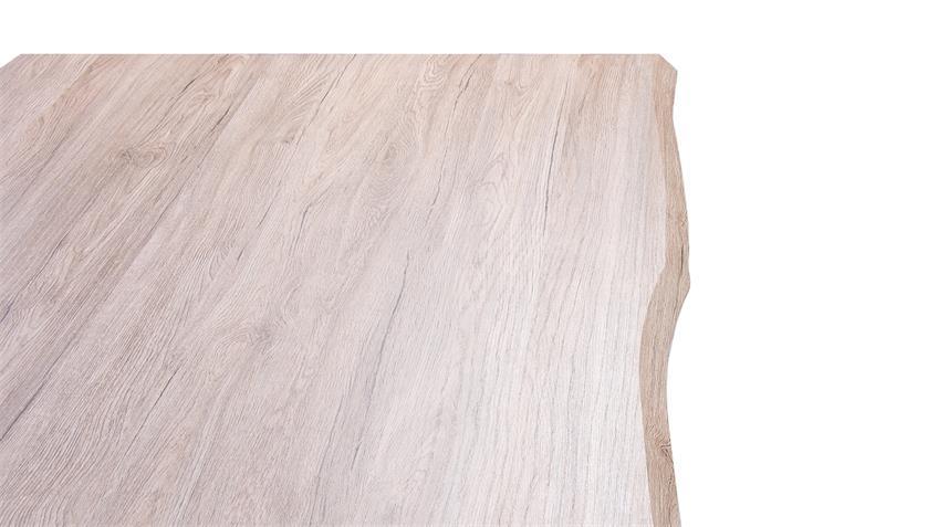 Esszimmertisch CASAVILLA in Sanremo Sand 160x90 cm