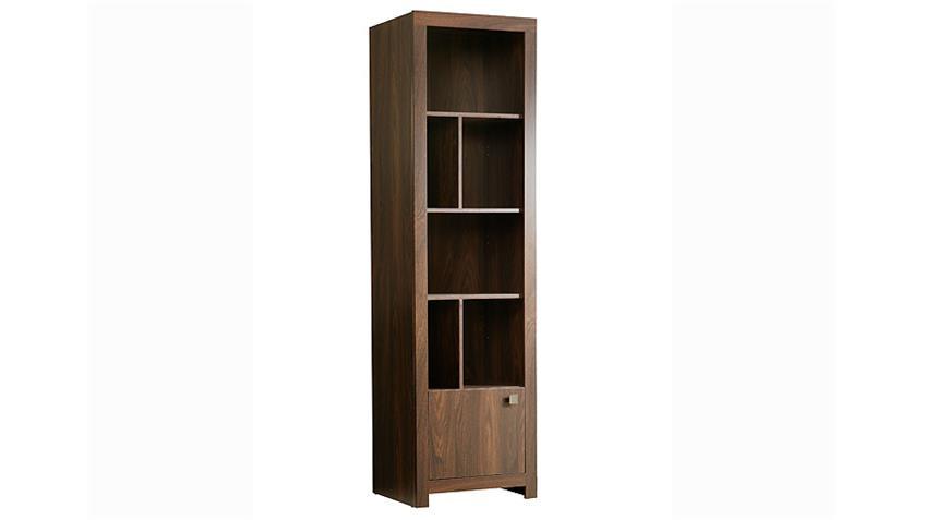 regal indigo standregal schrank eiche durance kolonialstil. Black Bedroom Furniture Sets. Home Design Ideas