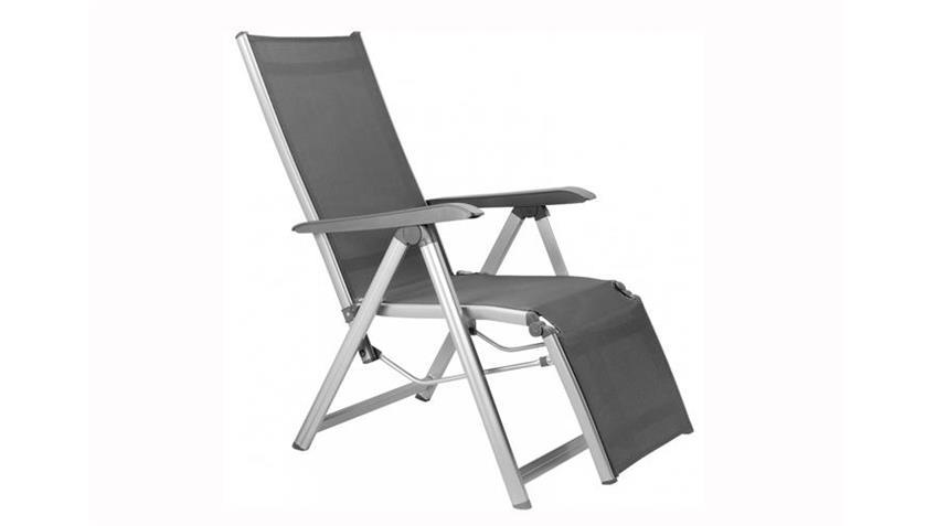 Relaxsessel Basic Plus von KETTLER Gartenmöbel und Outdoor