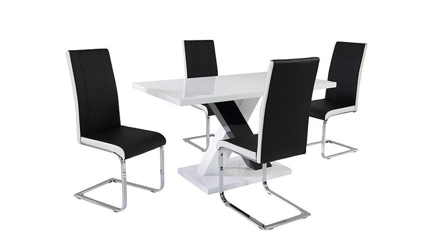 Dressing Table Organizer Ikea ~ esstisch xenia moderner esstisch in einem wunderschönen design in der