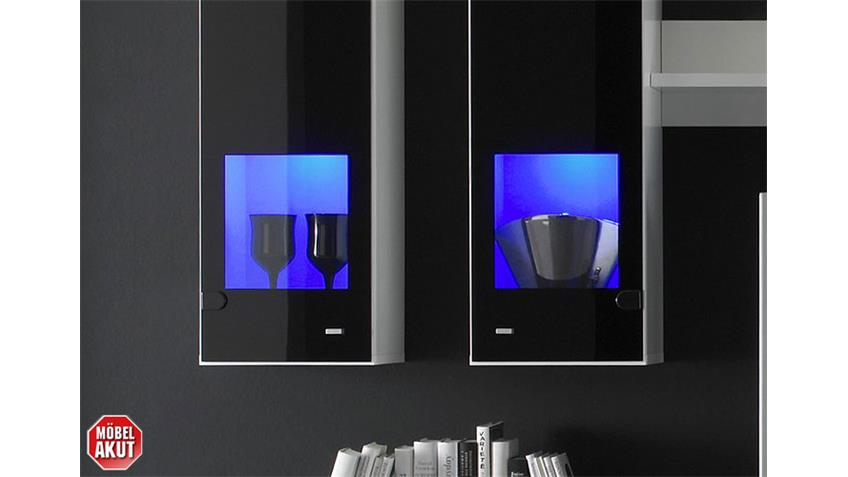 LED Beleuchtung POLARIS in blau 4er Set Licht