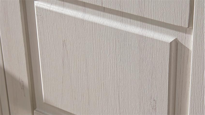 Sideboard LIMAS Kommode Anrichte in Pinie hell und Taupe