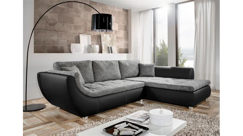 ecksofa wohnlandschaft inspirierendes. Black Bedroom Furniture Sets. Home Design Ideas