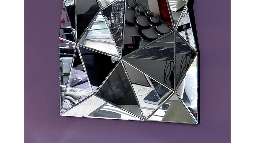 Spiegel PRISMA Designerspiegel von Kare Design 105x140 cm