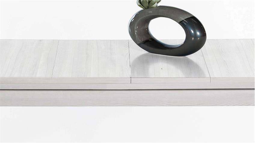 Esstisch FOXY in Anderson Pinie ausziehbar 140-200x80 cm