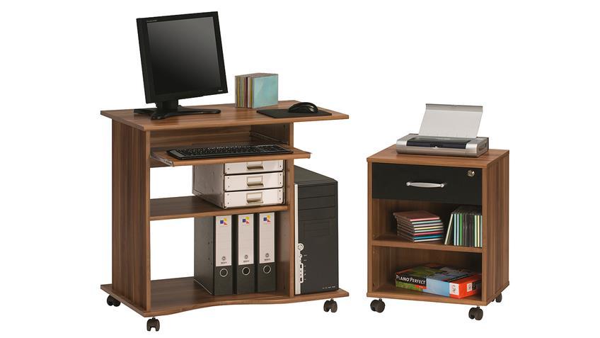 Computertisch Maja 4024 Schreibtisch in Merano