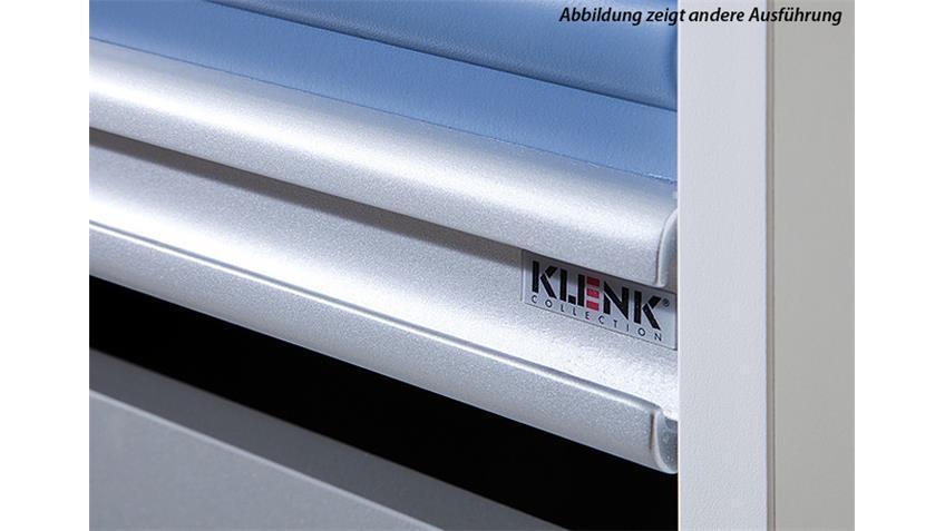Rollladenschrank KLENK DANCER weiß abschließbar 50 cm