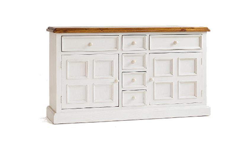 Sideboard BODDE Kiefer massiv vintage used Look Landhaus