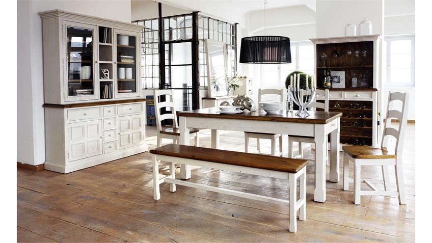 Buffet BODDE Kiefer massiv vintage used Look Landhaus