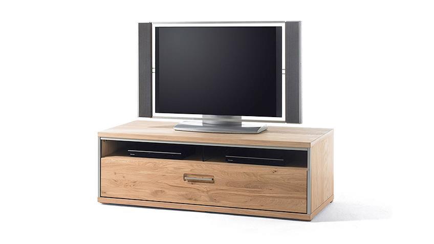 tv board espero tv unterschrank ast eiche bianco teilmassiv. Black Bedroom Furniture Sets. Home Design Ideas