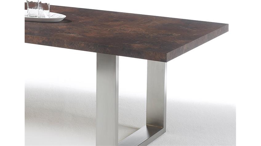 esstisch betonoptik das beste aus wohndesign und m bel. Black Bedroom Furniture Sets. Home Design Ideas