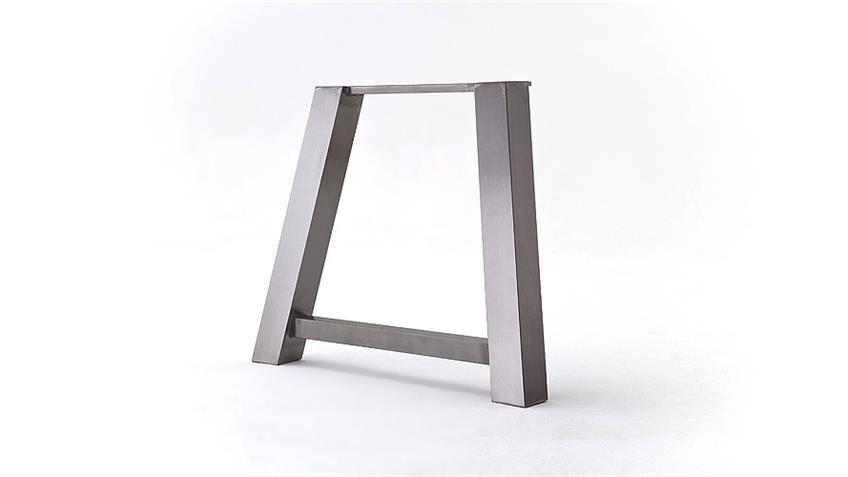 Esstisch 1 ALVARO Tisch Crack Eiche natur massiv 200 cm