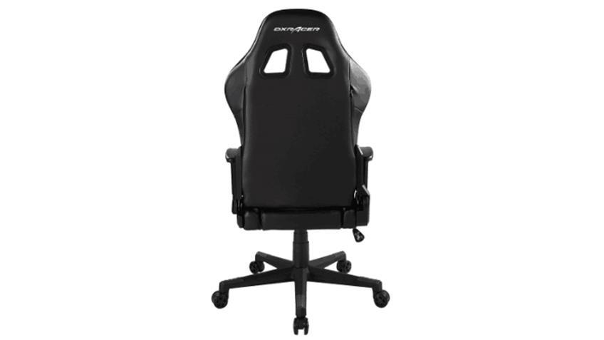 Gamingstuhl DX RACER Schreibtischstuhl Sessel schwarz