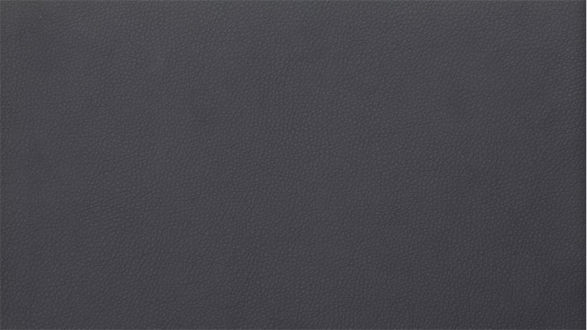Polsterbett CRISTALLO schwarz mit Swarovski®-Kristallen 180x200 cm