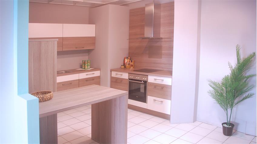 Küche Nobilia Magnolia ~ Kreatives Haus Design