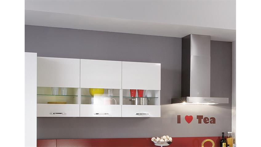 Nobilia Einbauküche Küchenzeile inkl. E-Geräte - 551