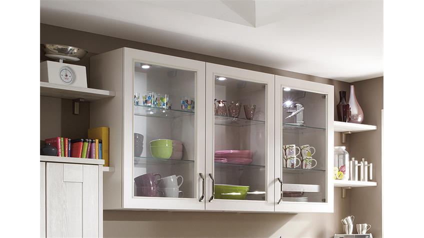 Nobilia Einbauküche L-Küche inkl. E-Geräte - 803