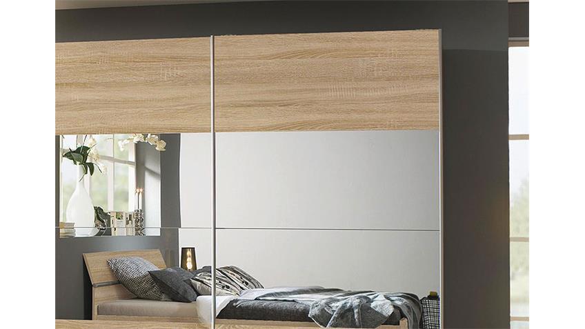 Schlafzimmer III APULIEN Sonoma Eiche Sägerau