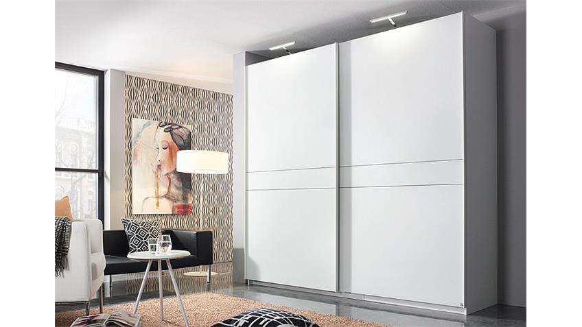 schwebet renschrank bayamo glas matt wei b 225 cm. Black Bedroom Furniture Sets. Home Design Ideas