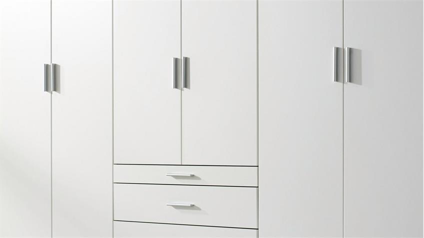kleiderschrank hildesheim schrank in wei 271 cm. Black Bedroom Furniture Sets. Home Design Ideas