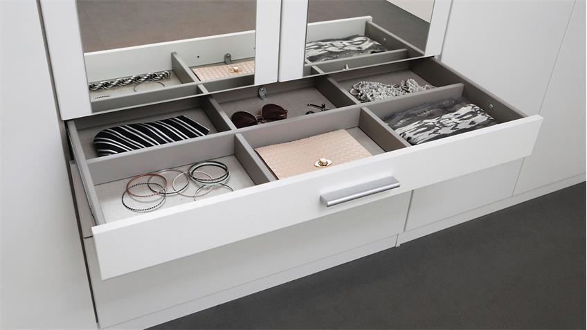 kleiderschrank hildesheim schrank in wei 181 cm mit spiegel. Black Bedroom Furniture Sets. Home Design Ideas