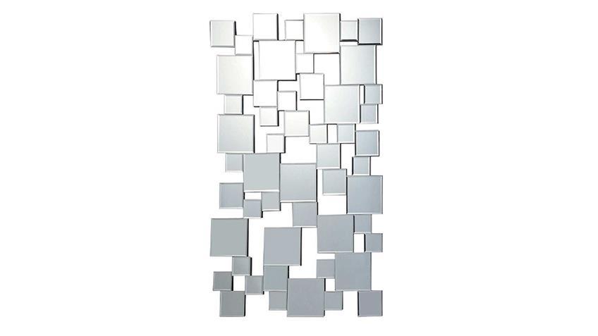 Design Spiegel MEIKE mit Facette inkl. Aufhänger