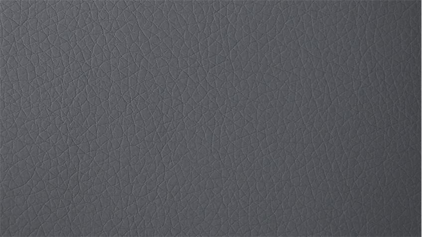 Ecksofa VIGO dunkelgrau mit Nosagfederung und Armteilfunktion 296x262