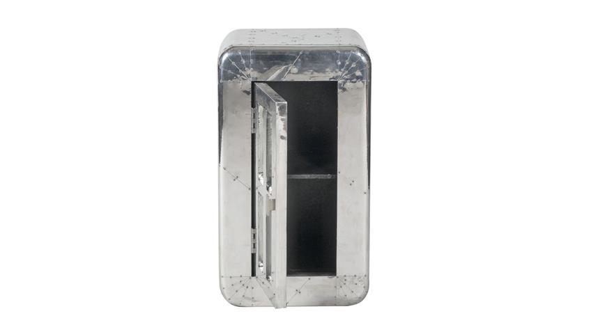 Hängeschrank AIRMAN mit Aluminium beschlagen