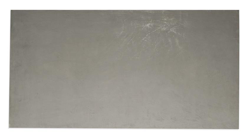 Esstisch Tops & Tables Roheisengestell Mango MDF zementiert