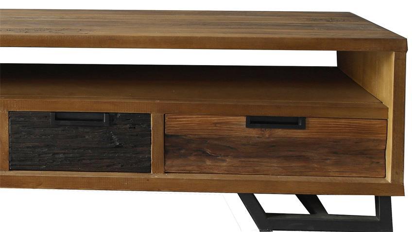 Lowboard THALYSA von SIT Albesia Holz Teakholz B 150 cm