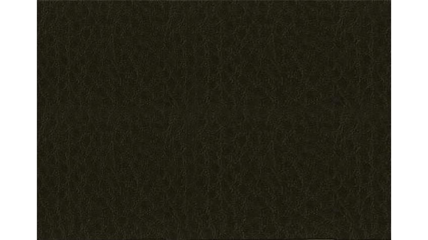 Eckbank ALICANTE dunkelbraun Stellrichtung links 150x190 cm
