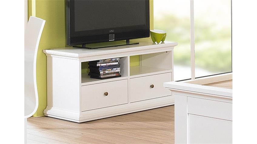 Jugendzimmerset PARIS Schrank Bett Schreibtisch in weiß