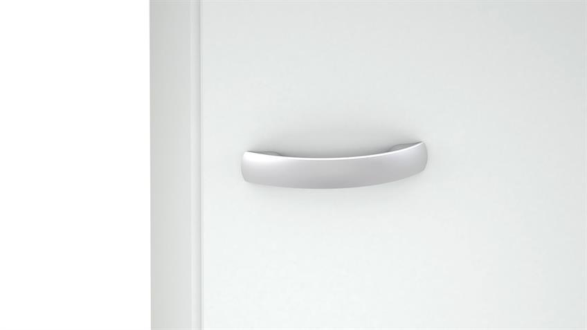 Geschirrschrank CASSY 45510 in weiß Küche