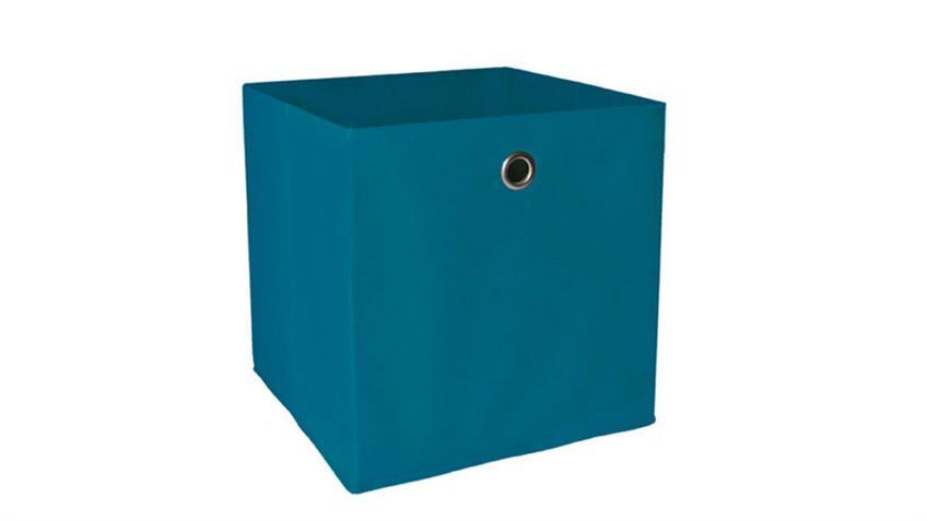 KUBUS 1 Faltbox petrol 10010013